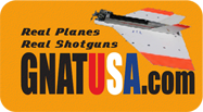 gnat usa real planes real shotguns